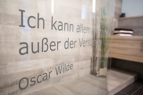 Badmöbel nach Maß von Klocke Möbelwerkstätte GmbH | homify