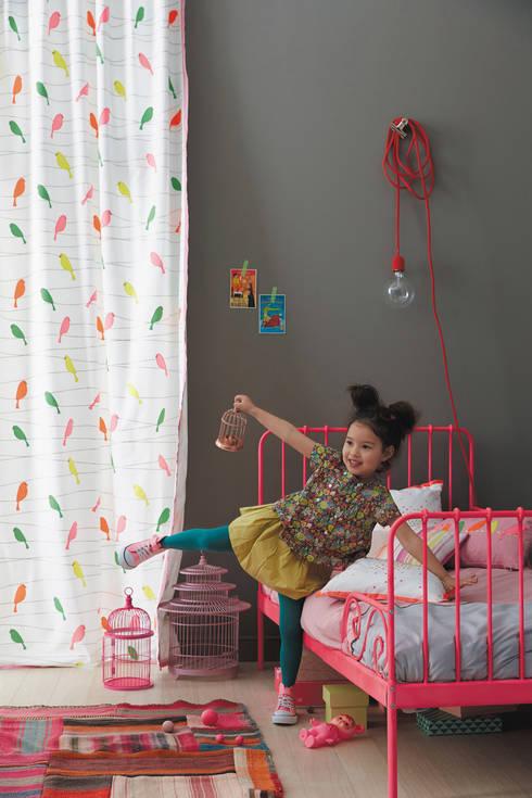 غرفة الاطفال تنفيذ kinder räume ag