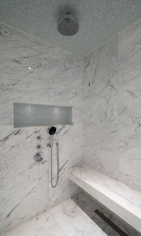 Bathroom by Amarestone