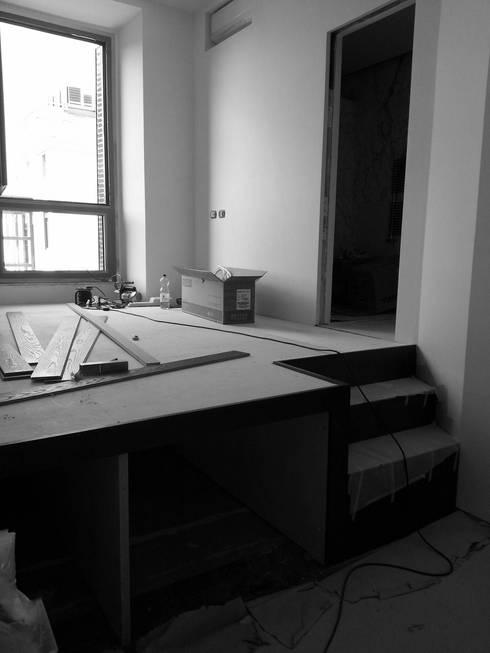 جدران تنفيذ laboratorio di architettura - gianfranco mangiarotti