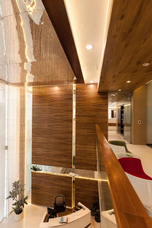 Marvel Office:   by Kumar Moorthy & Associates
