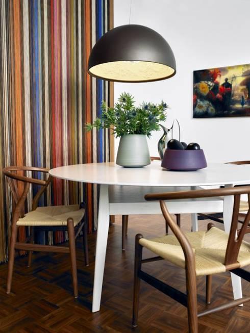 Bona Create: Paredes y suelos de estilo clásico de Bona