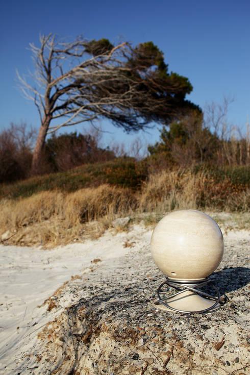Sphere 360:  in stile  di Architettura Sonora - a division of B&C Speakers SpA