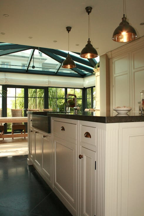 Kitchen by weitz.