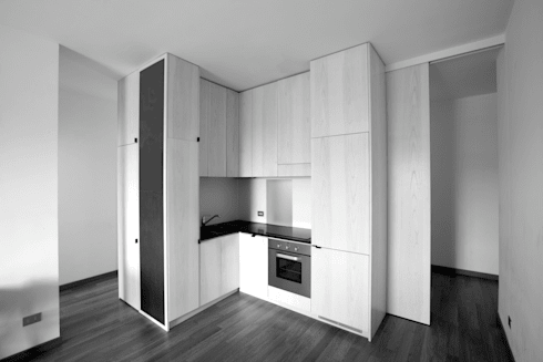 + Boni: Case in stile  di Elena e Francesco Colorni Architetti