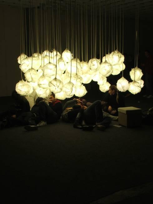 Salas de estilo  por SeFa Design by nature