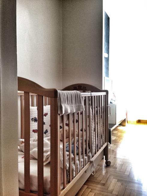 Kinderzimmer von Giulia Villani - Studio Guerra