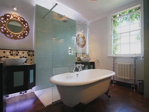 Victorian Bathrooms