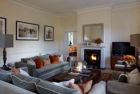 Oxford Estate:   by Katharine Pooley