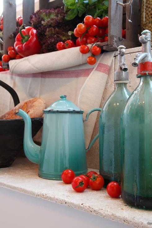 Apulia:  Gastronomy by Matteo Bianchi Studio
