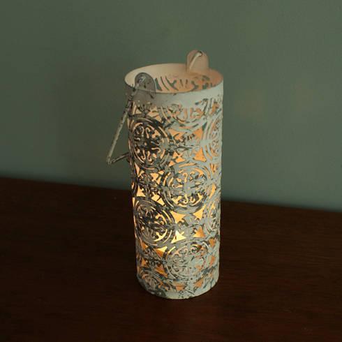 Daya lantern:  Household by Decorum