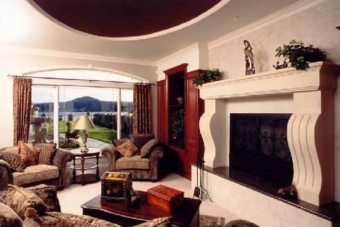 Casa Bella:   by JWA Design