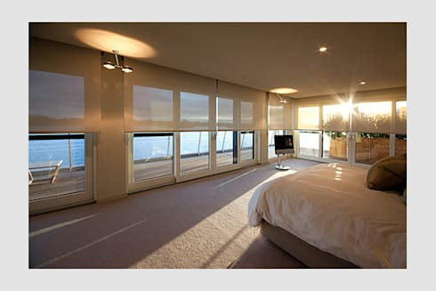 Lakes By Yoo 1:  Bedroom by Future Light Design