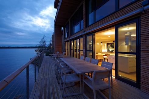 Lakes By Yoo 1:  Terrace by Future Light Design