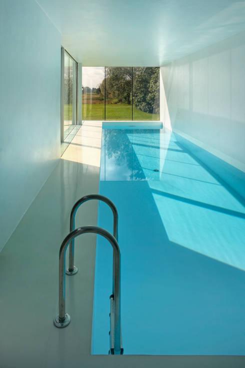 Pool by KWK Promes