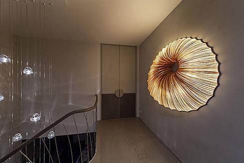 Kensington residence :  Houses by Future Light Design