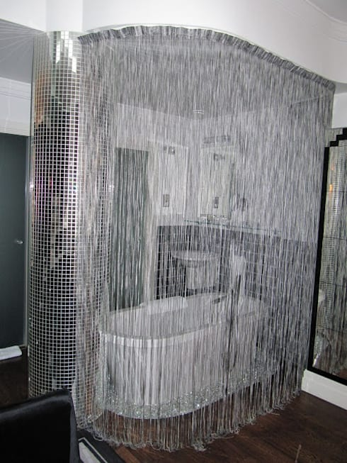 Sanctum Interiors:  Hotels by 4D Studio Architects and Interior Designers