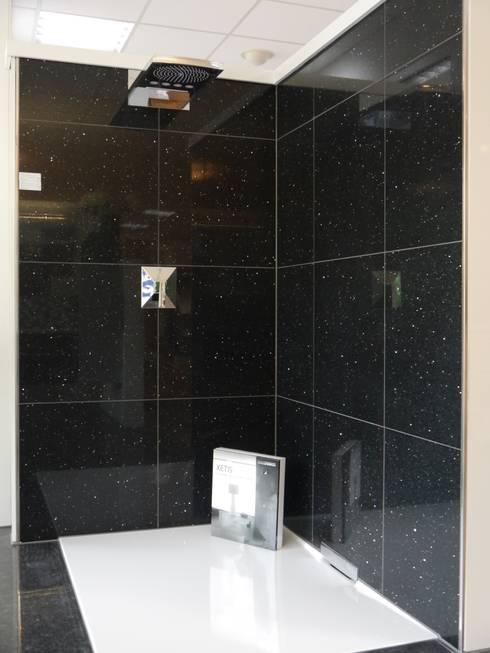 ausstellung von sascha kregeler badezimmer mehr homify. Black Bedroom Furniture Sets. Home Design Ideas