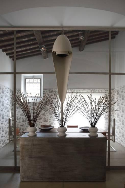 Drop & Small Drop:  in stile  di Architettura Sonora - a division of B&C Speakers SpA