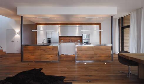 weitblick por bau fritz gmbh co kg homify. Black Bedroom Furniture Sets. Home Design Ideas
