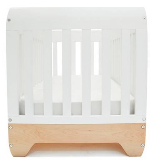 kalon studios echo crib babybett 70x140cm von kind der stadt homify. Black Bedroom Furniture Sets. Home Design Ideas