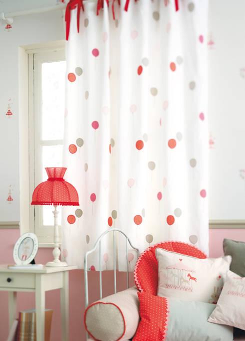 Dormitorios infantiles de estilo clásico de Fantasyroom-Wohnträume für Kinder