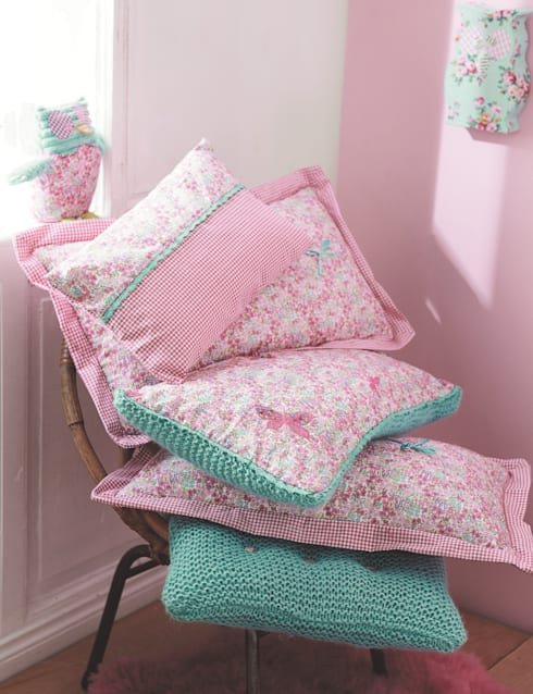 Fantasyroom-Wohnträume für Kinder의  아이방