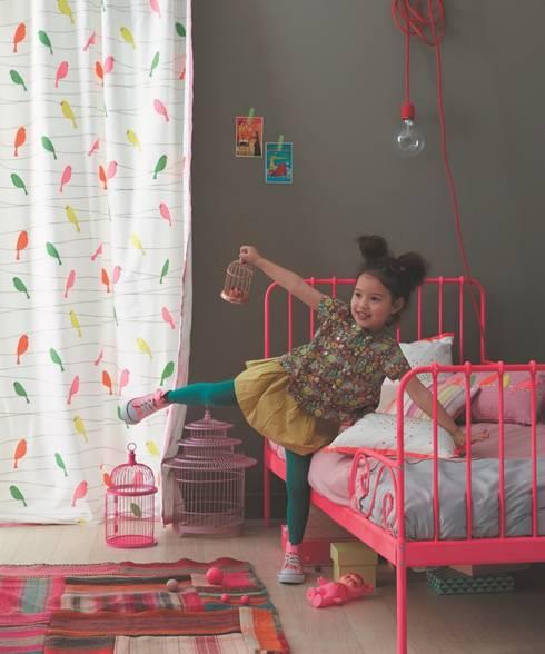 Детские комнаты в . Автор – Fantasyroom-Wohnträume für Kinder