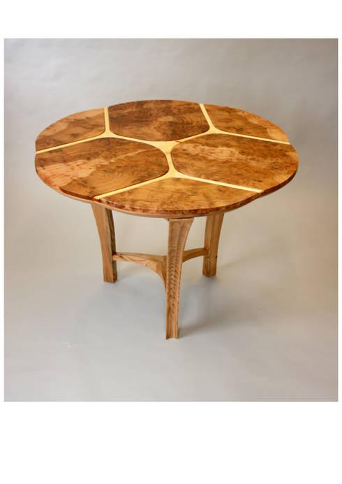 por Tom Cooper Fine Furniture