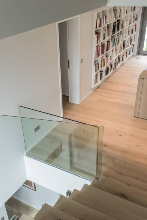 Manufaktur Dielen:  Wände & Boden von woodboxx | Thomas Maile