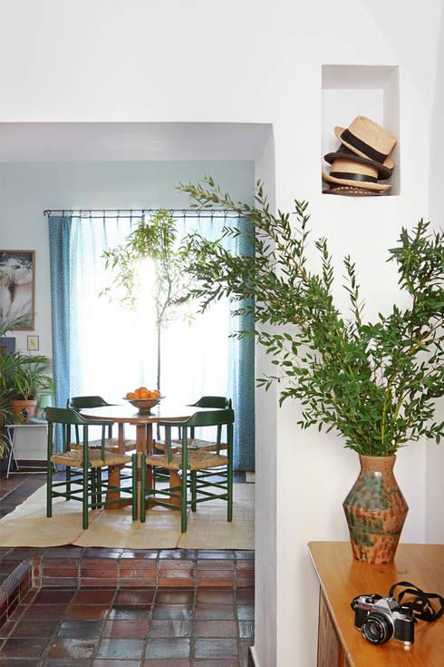 Dining room by Casa Josephine