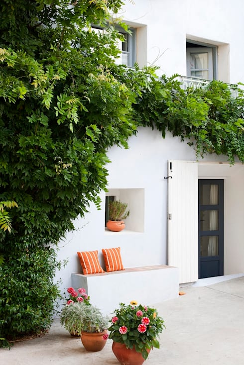 Casas de estilo  por Casa Josephine