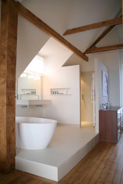 saint cloud de chiara colombini homify. Black Bedroom Furniture Sets. Home Design Ideas