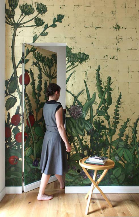 Ванные комнаты в . Автор – Atelier Wandlungen GbR