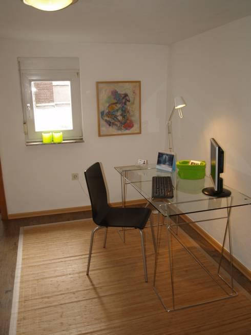 door Raumpraesenz-Homestaging