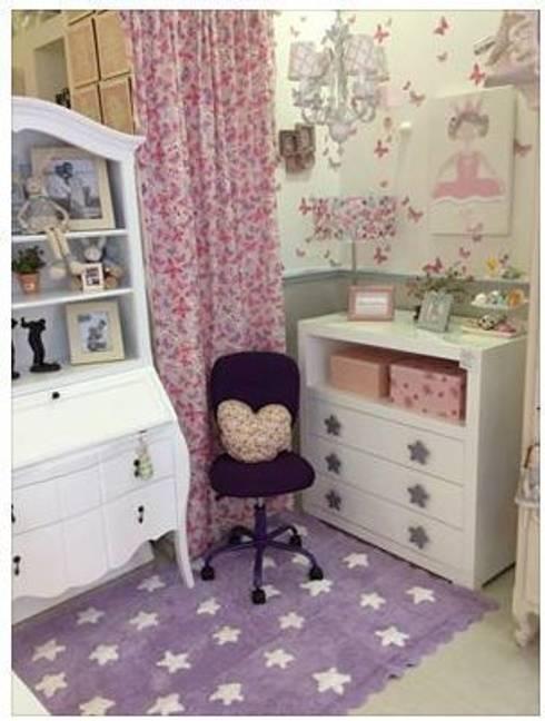 Alfombras lavables infantiles 100 algod n de aratextil hogar 26 s l homify - Alfombra algodon lavable ...