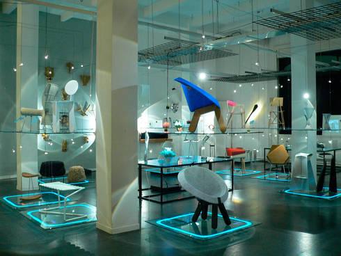 PromiseDesign Exhibition:  in stile  di Mauro Del Santo