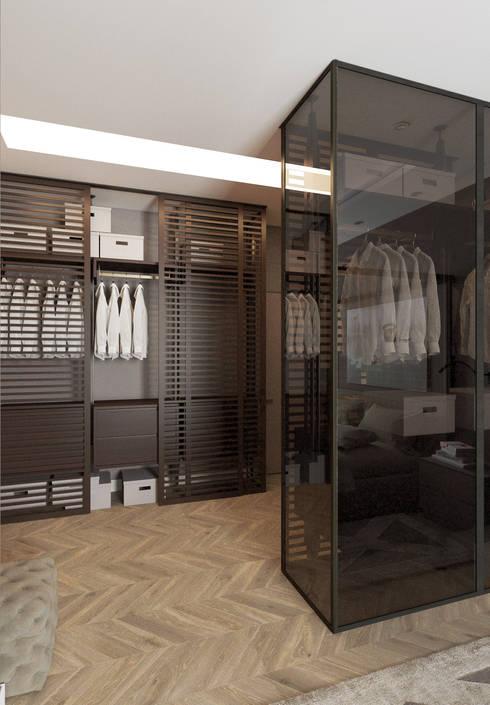 Котова Ольга:  tarz Giyinme Odası