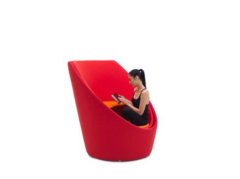 tuttomio: Studio in stile in stile Eclettico di EMANUELE MAGINI designer