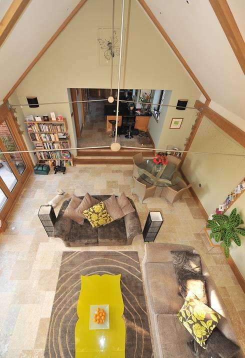 Paul Wiggins Architects:  tarz