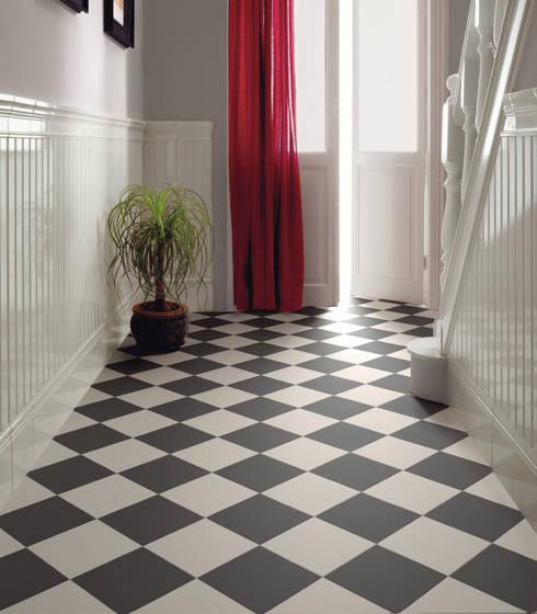 Walls & flooring by Ceramiche Grazia