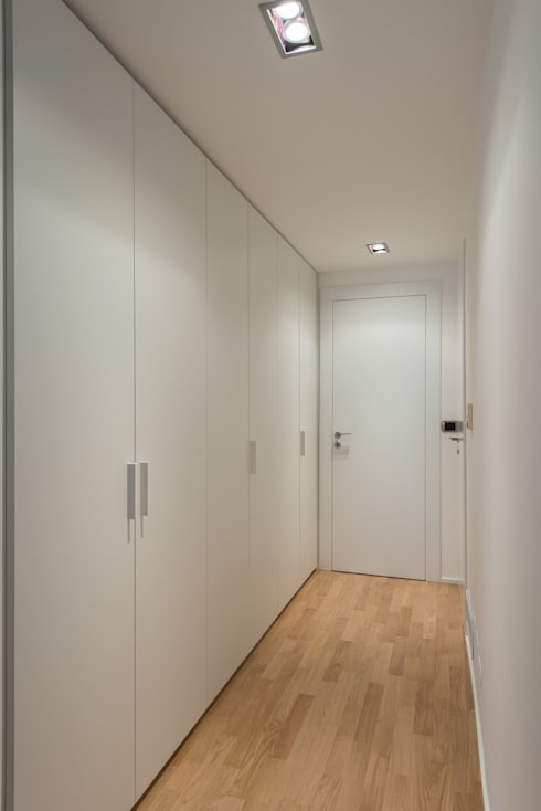 Houses by Mobilificio Marchese