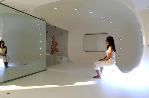 Trinity: modern Houses by Mybeautifulife