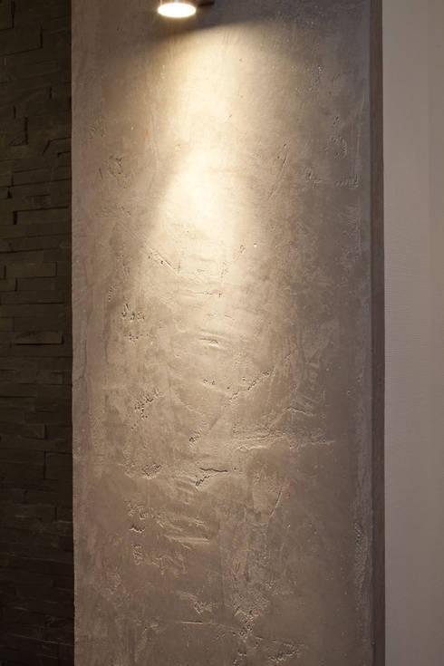 wohnraum wandgestaltung mit marmorputz buchholz westerwald von einwandfrei innovative