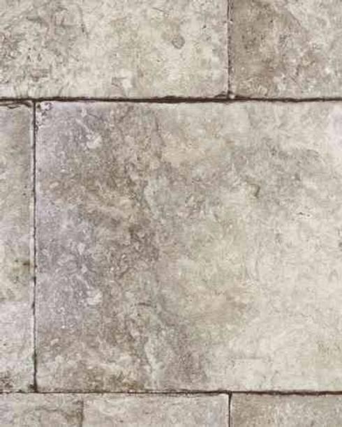 PAPEL PINTADO EIJFFINGER RIVERSIDE 330903: Paredes y suelos de estilo rústico de Demarques.es