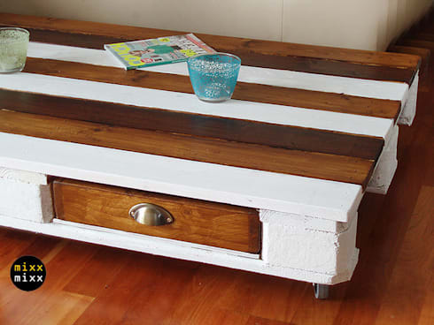 dawandawohnen lebenm belcouchtischesch ner palettentisch. Black Bedroom Furniture Sets. Home Design Ideas