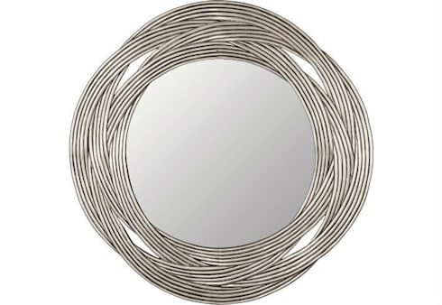 Mirror Eclipse: eclectic Living room by Adonis Pauli HOME JEWELS