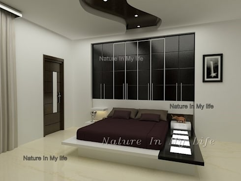 Furniture:  Bedroom by Nature in My Life