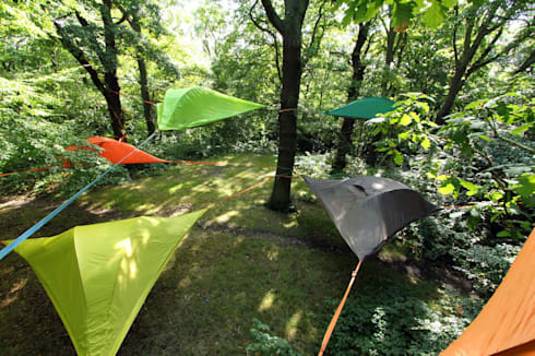 The Tentsile Stingray:  Garden  by Tentsile