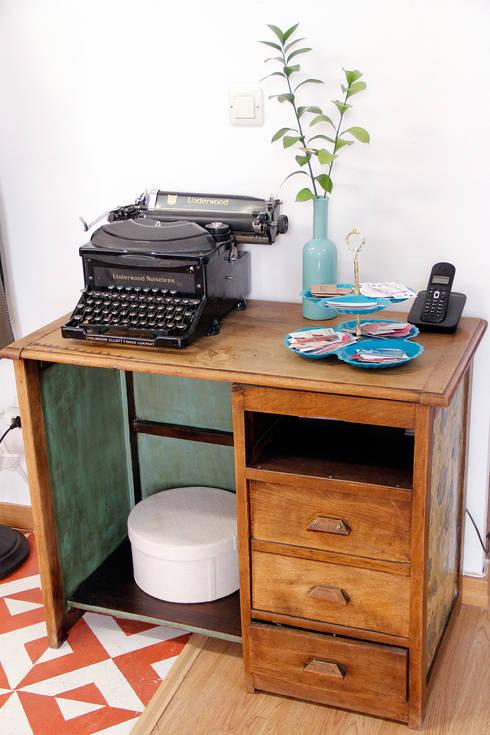 Study/office by La Manual